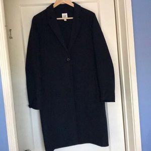 Gap Navy coat